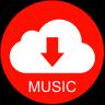 Soundcloud Downloader Ikon