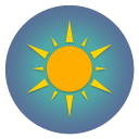 Chronus: Abhra Weather Icons