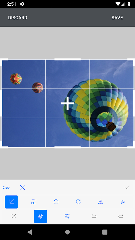 Telerik UI for Xamarin Samples screenshot 2