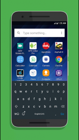 S9 Galaxy Launcher 1 4 6 Download APK for Android - Aptoide
