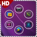 Blackberry Z10 Smart theme