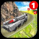 导弹 攻击 & 最终 战争  -  卡车 游戏