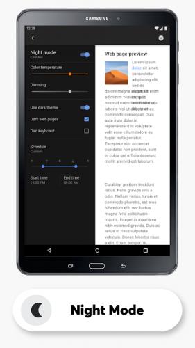 Opera Browser: Fast & Private screenshot 5