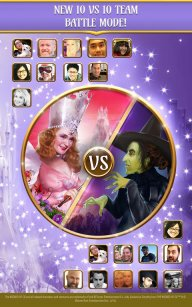 The Wizard of Oz Magic Match 3 screenshot 14