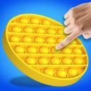 Fidget Cube Pop It 3D Anti stress satisfying Toys