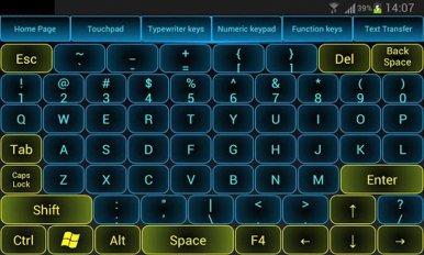 Monect PC Remote VIP4 2 0 tải APK dành cho Android - Aptoide