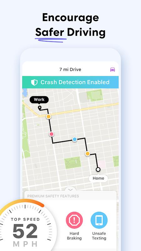 Family Locator - GPS Tracker screenshot 7