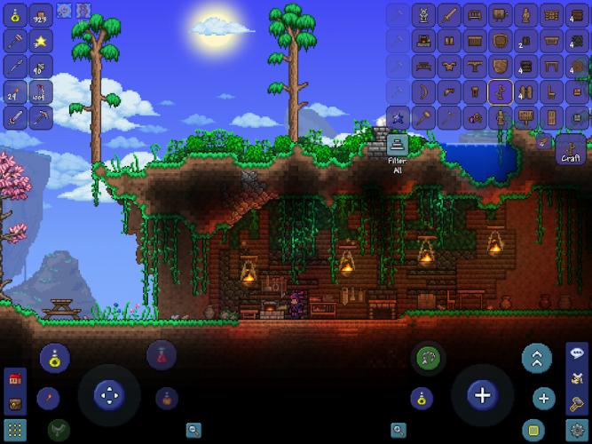 Terraria screenshot 5
