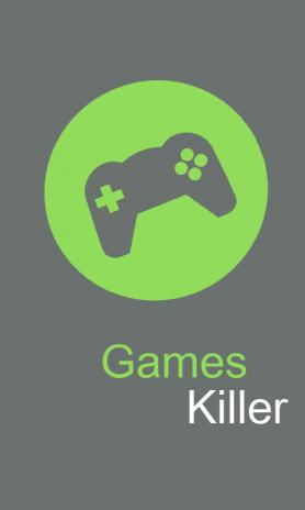 تحميل Apk لأندرويد آبتويد Game Killer Pro1 0
