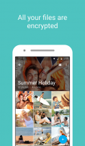 Kalculator, Hide Photos&Videos Screenshot