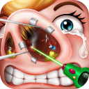 Nose Surgery Simulator
