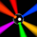 Colorful Party Ligths