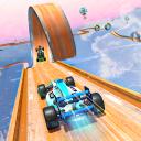 Formula Stunt 3D Car Racing : New Car Games 2021