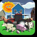 Baby Tractor Farm