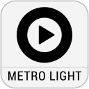 PlayerPro Metro Light WP