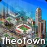 TheoTown Icon