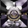 next launcher theme purple dream icon