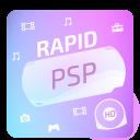 Rapid Emulator for PSP