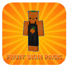 Fruits Skin Pack Mod for Minecraft 1 0 Download APK for