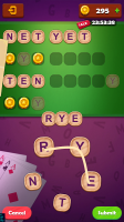 Magic Words: Free Word Spelling Puzzle Screen