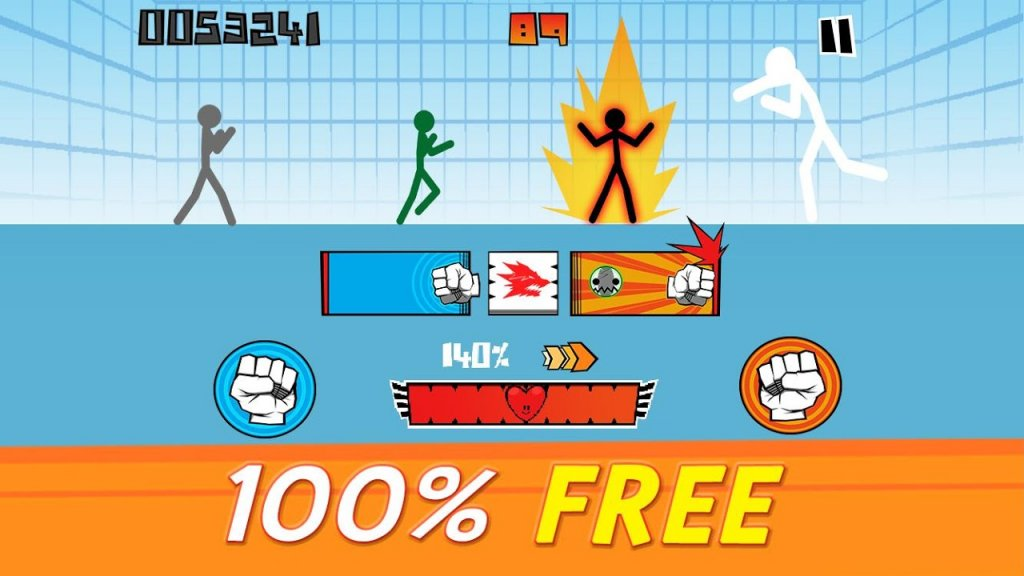 Stickman fighter epic battle download apk for android aptoide