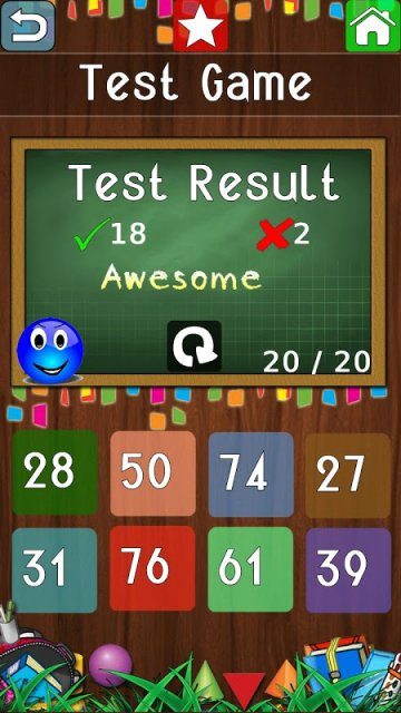 Multiplication table game download apk for android aptoide - Multiplication table games online free ...