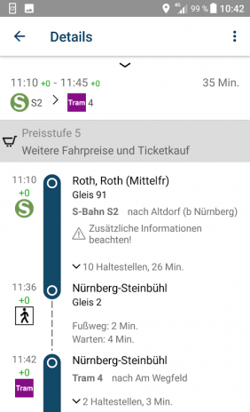 Vgn Fahrplan Tickets 597668 Download Apk For Android