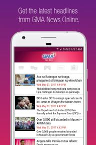 GMA Network screenshot 5