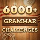 Grammar Challenge: Country