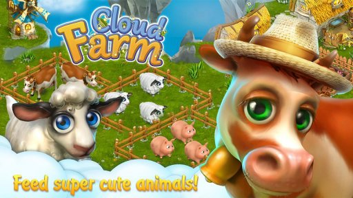 Cloud Farm screenshot 9