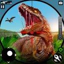 Dinosaur Hunting Covert Games