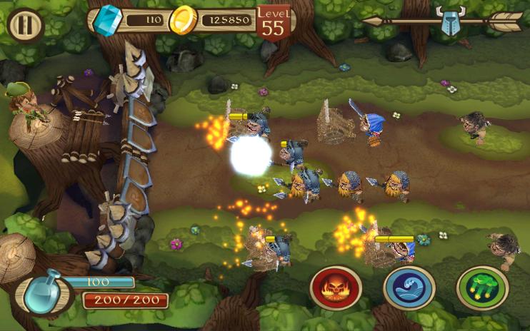 Robin Hood Surviving Ballad 1 0 5 Unduh APK untuk Android
