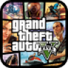 GTA V APK for IOS Android Icon