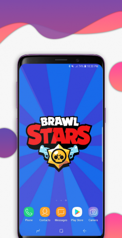 Brawl Stars Wallpapers 1 2 3 Descargar Apk Para Android Aptoide