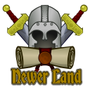 Newer Land (Rpg online)