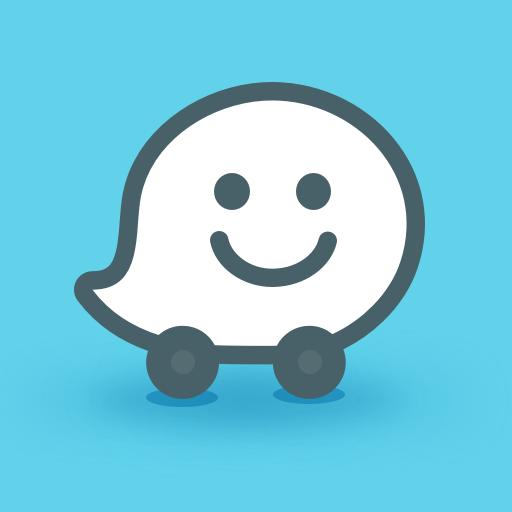 Waze - GPS, Maps, Traffic Alerts & Sat Nav