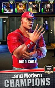 WWE Champions Free Puzzle RPG screenshot 3