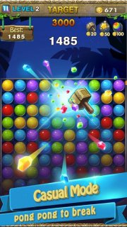 Bubble Breaker screenshot 3