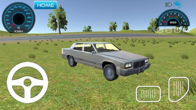Indonesia driving simulator 1 3 Download APK for Android