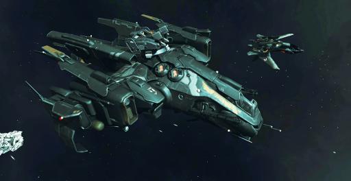 Star Combat Online screenshot 3