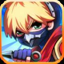 Ninja: Guerreros Legendarios