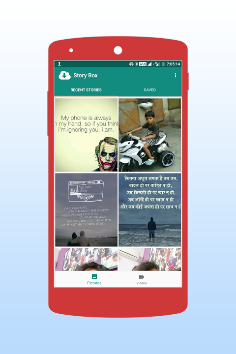 Story Box Download Whatsapp Status Stories Video 12