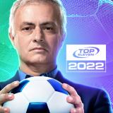 Top Eleven 2020 - Sê Um Treinador de Futebol Icon