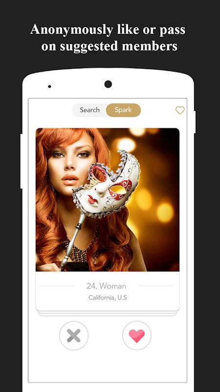 Match dating app apk