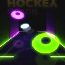 Hit Hockey Glow HD