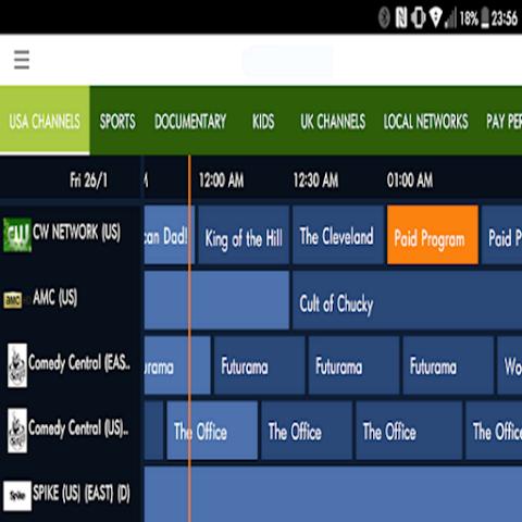 TPK Player V2 screenshot 2