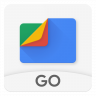 Icono Files Go by Google: Free up space on your phone