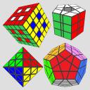 VISTALGY® Cubes