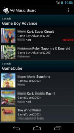 Video Games Soundboard 1 6 Download APK for Android - Aptoide