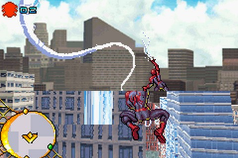 Spider-Man 2 3 0 2 Download APK for Android - Aptoide